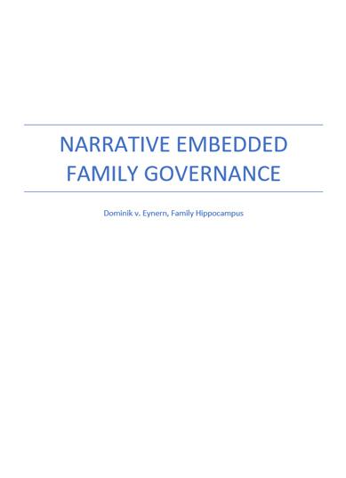 Narrative-Embedded-Family-Governance
